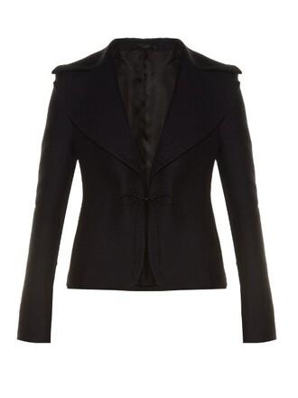 jacket navy