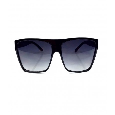 Xxl Flat Top Fashion Sunglasses
