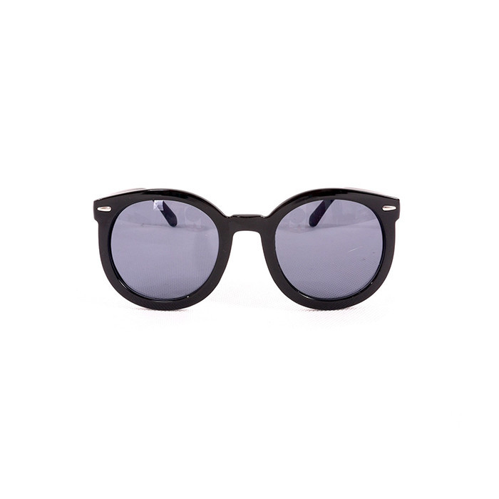 TRENDY BLACK SUNGLASSES / back order – HolyPink