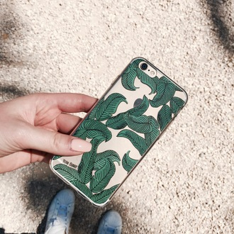 phone cover yeah bunny leaves cute iphone cover iphone case iphone