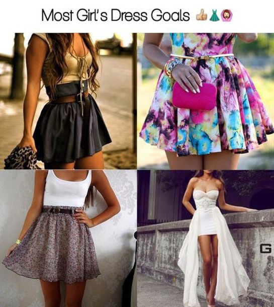dress colorful dress floral dress