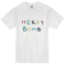 Herry bomb t-shirt - basic tees shop