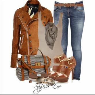 blouse coat