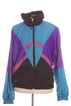 90s Jackets | 80s Jackets | Retro Windbreakers | Vintage Jackets -- From $14.99 at Ragstock.com
