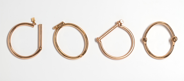 MIANSAI by Michael Saiger: Watches, Bracelets, Necklaces