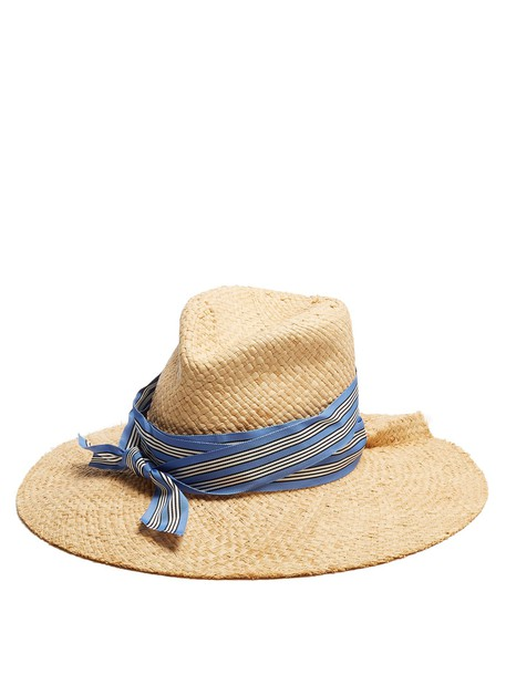 Lola Hats hat blue