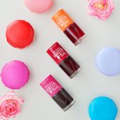 make-up,etude house,lip tint,water tint,lip balm,lipstick,korean beauty,lips,red lipstick,pink lipstick,lip gloss