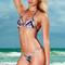 Soah swimwear quin bikini top - moon dance   triangle top bikini