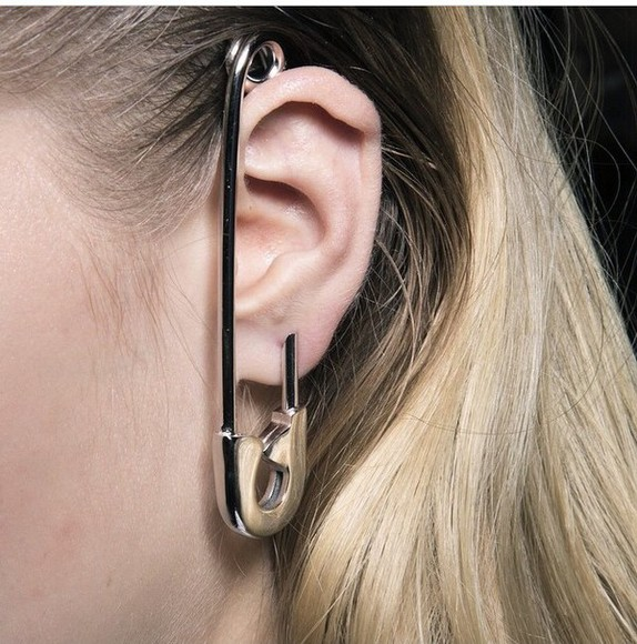 jewels earrings ear rings cool indie hipster grunge gold jewelry yes