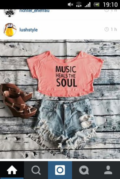 shirt music heals the soul tumblr shirt quote on it quote on it