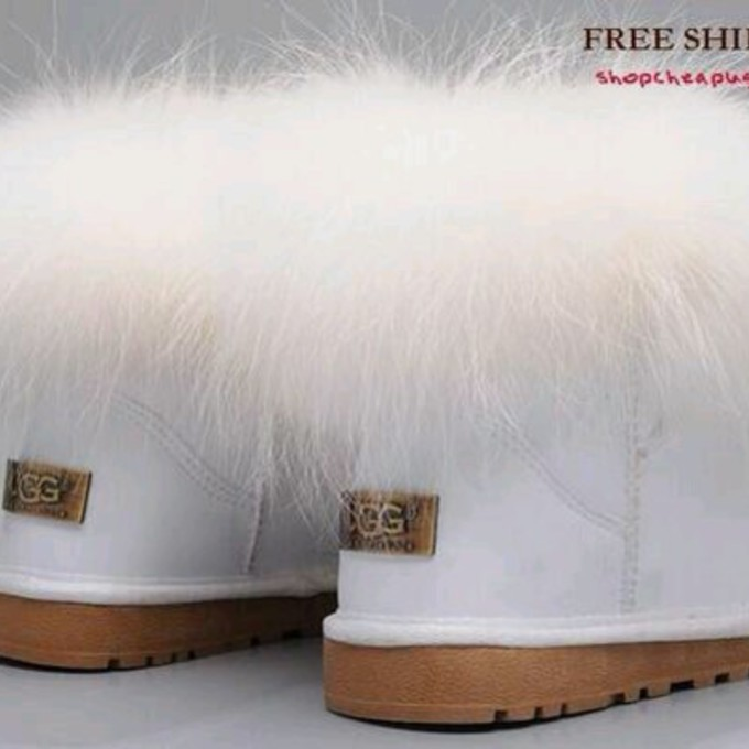 019059d7bd3 spain all fur ugg boots c5fcf 7c066