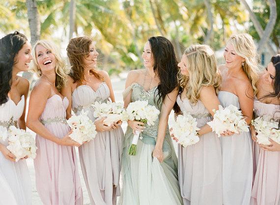 New Custom AsA Bridesmaids Dresses The by ArmoursansAnguish