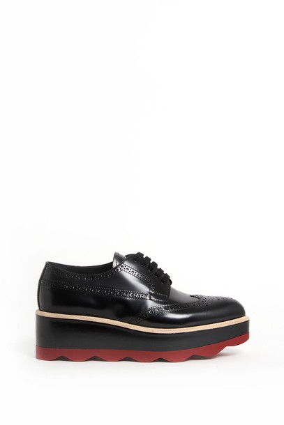 Prada shoes black
