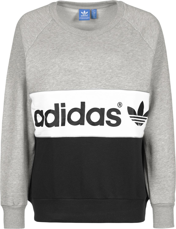 sweater adidas