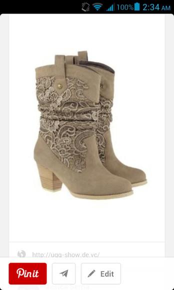 boots taupe nude boots nude booties bootie heels high heels