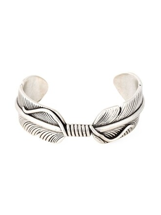 cuff metallic women jewels