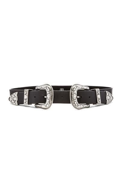 B-Low The Belt belt waist belt black
