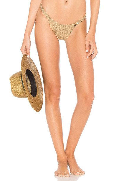 bikini brown swimwear