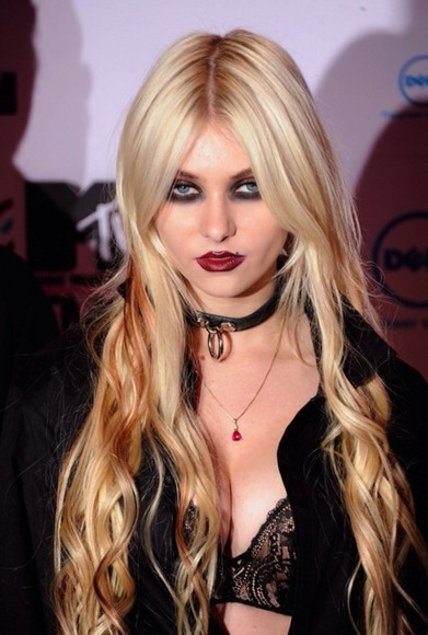 taylor momsen jewels