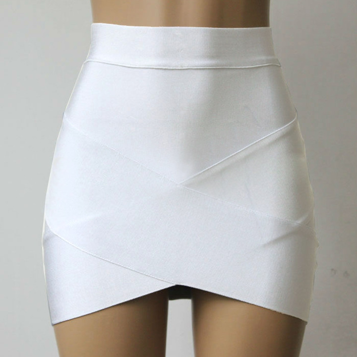 Perfect Bandage Skirt – Dream Closet Couture