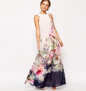 dress bohemian dress women dress long dress party dress