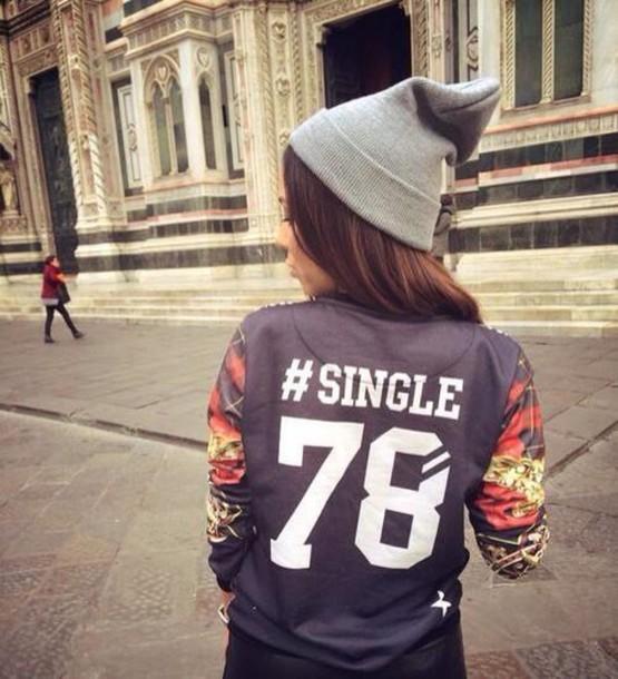 Sweater urban streetwear beanie ghetto shirt single for Urban streetwear t shirts