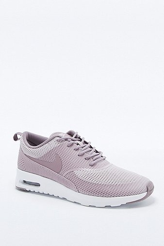 lower price with 43568 a28c4 Nike Air Max Thea Mauve Trainers - Urban Outfitters