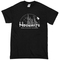 Hogwarts school of witchcraft and wizardry t-shirt - basic tees shop