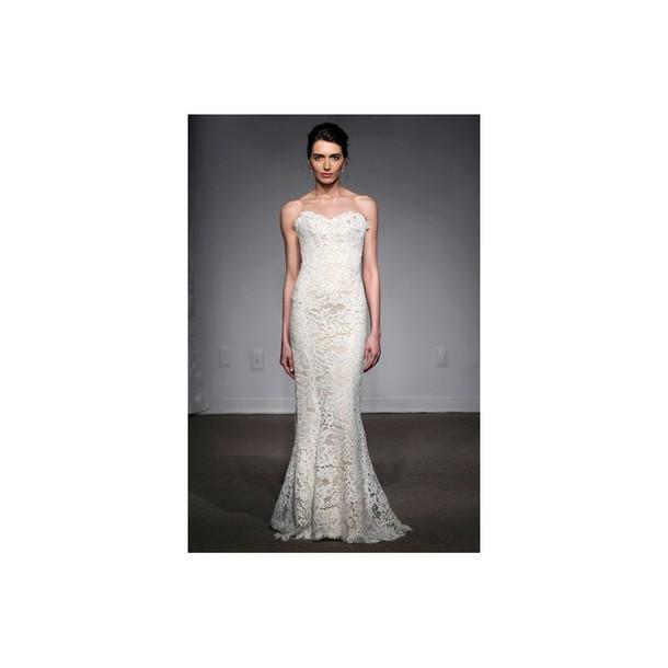 dress sweetheart dress tomas maier ivory dress