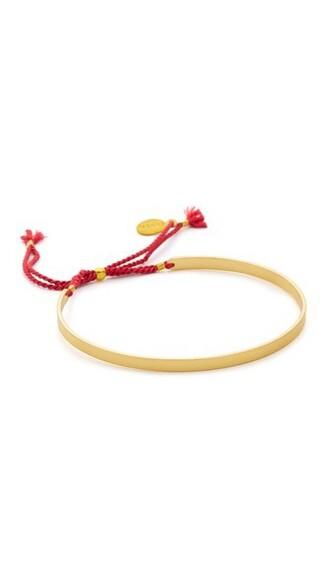 cuff cuff bracelet gold red jewels