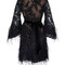Bead and feather embroidered mini dress | moda operandi