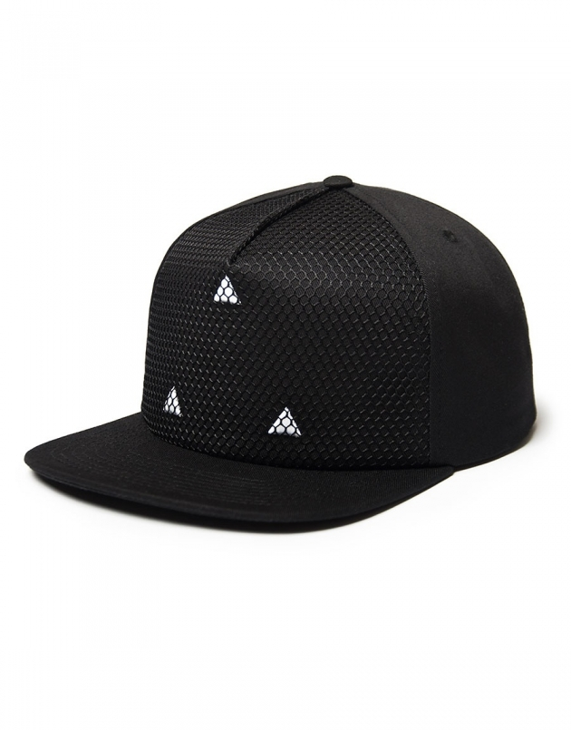 Seas net snapback · admirable