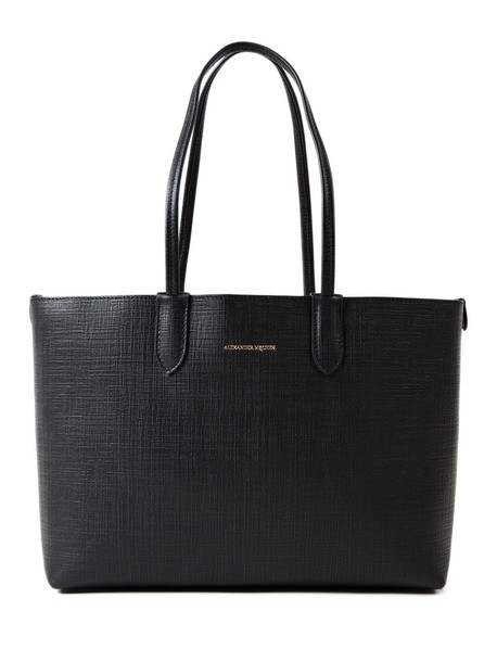 Alexander Mcqueen black bag
