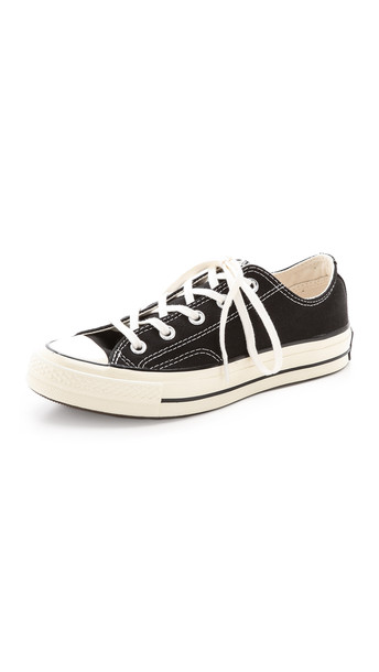 Converse All Star '70S Sneakers - Black