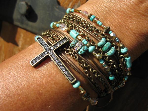 jewels fleurdesignz.etsy.com boho wrap