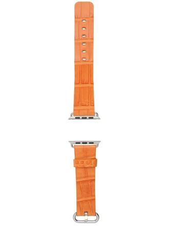 watch orange jewels