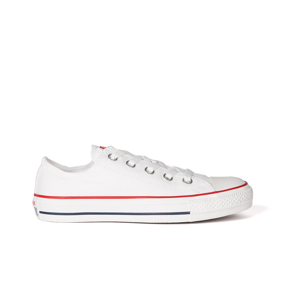 Converse Chuck Taylor All Star Lo - Optical White | Platypus Shoes