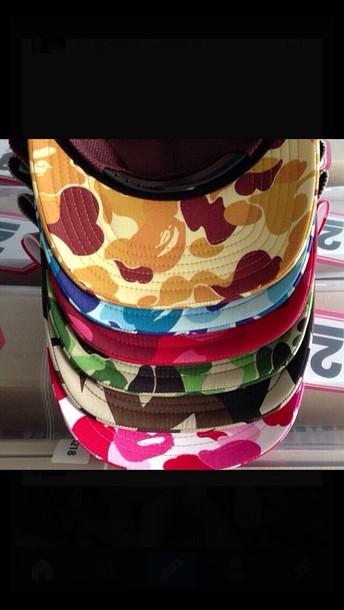 hat camouflage camouflage camouflage hat