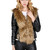 OM Fur Bomber Jacket | Outfit Made