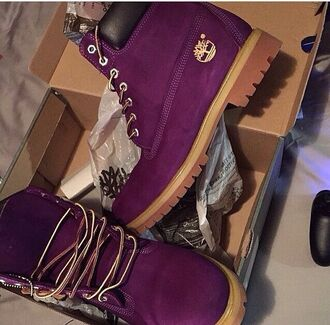 shoes dark purple shoes burgundy shoes timberlands boots timberlands gold oxblood timberland timberland boots shoes timberlands and gold chain timberland boots studded timberland boots winter outfits winter boots boots purple timberlands
