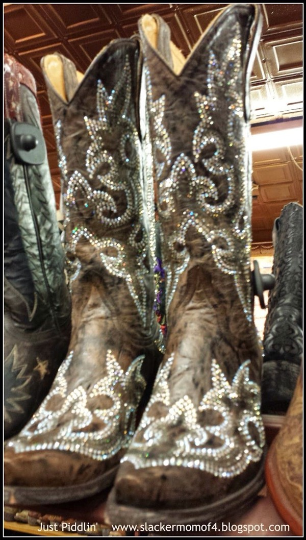 shoes cowgirl boots cowgirlboots cowgirl cowgirl boot cowboy boots cowboy cowgirls don't cry sparkle sparkle brown high heels brown shoes brown leather boots brown beaded sequins prom shoes high heels wedges glitter boots