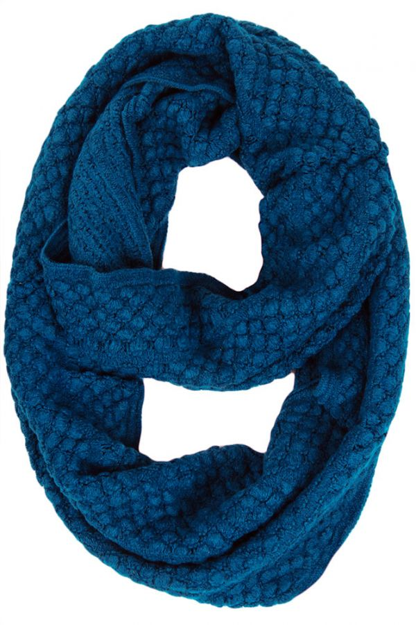 Jackie circle scarf