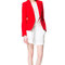 Single button blazer - blazers - woman | zara united kingdom