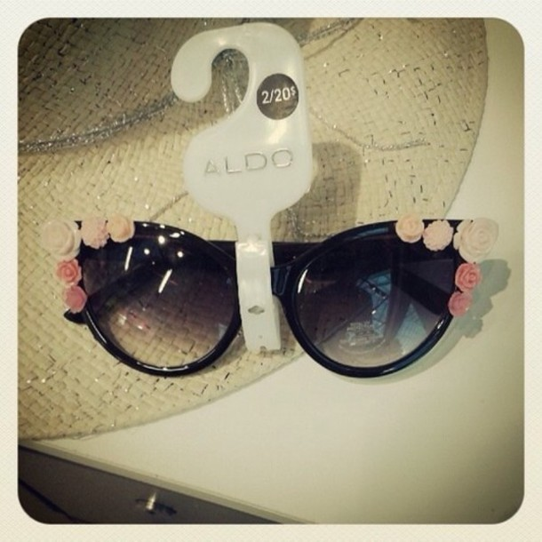 sunglasses sunglasses rose