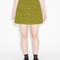 Monki | skirts | button-front a-line mini skirt