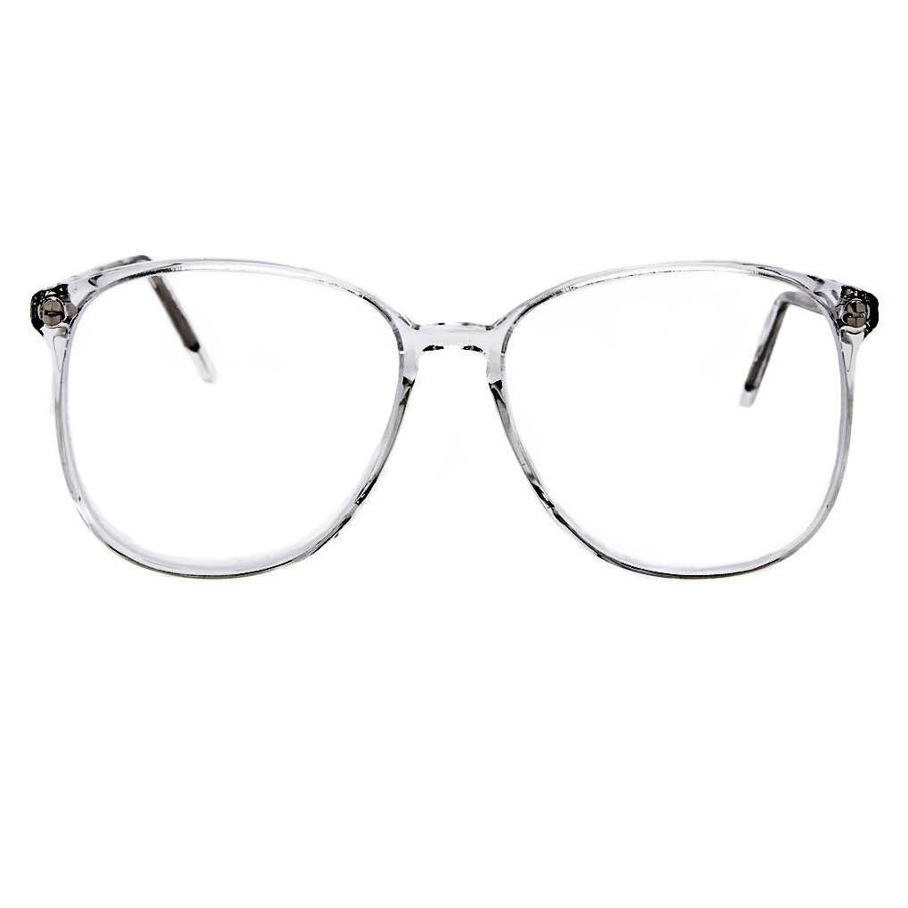 Transparent Glasses Back Order Holypink