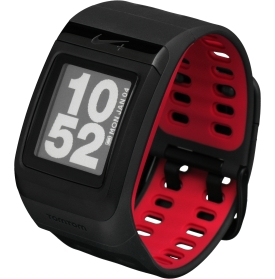 Nike  SportWatch GPS Powered by TomTom w/ Sensor - Dick's Sporting Goods