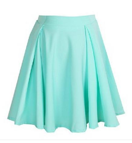 Cute colorful skirt · tourtown · online store powered by storenvy