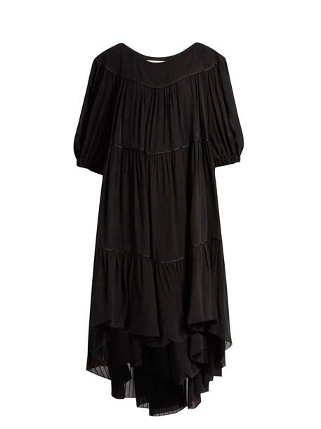 Sonia Rykiel dress black
