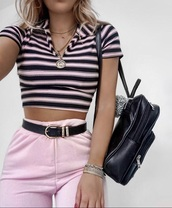 pants,pink